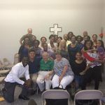 Queens Bibletalk of NYCCoC visit July 31st